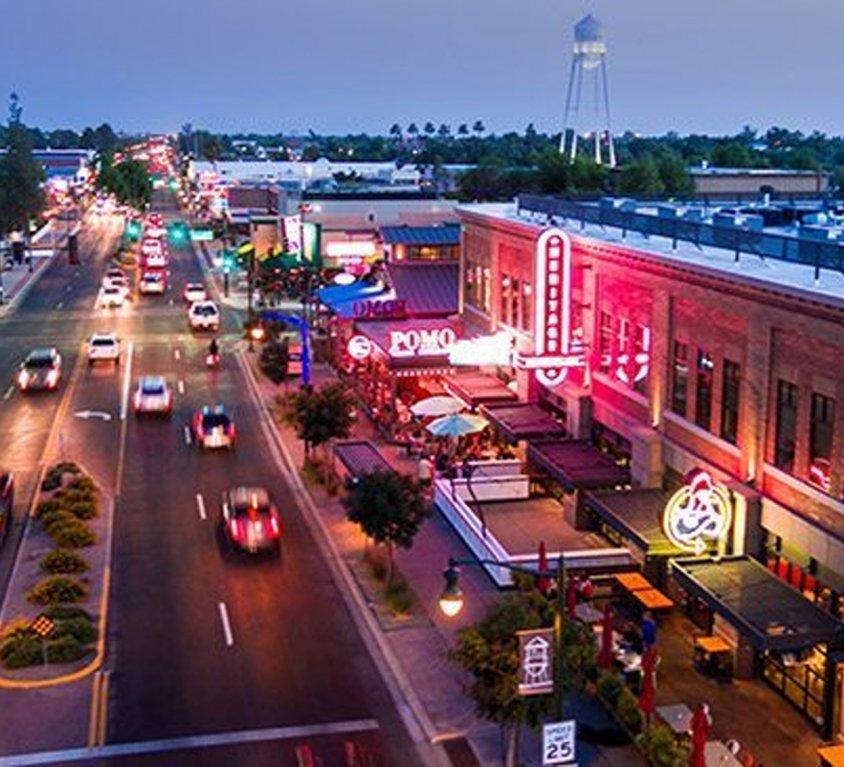 BC Energy Set Up Shop in Downtown Gilbert Arizona